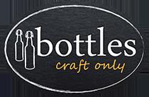 Shop Bottles Goettingen Logo